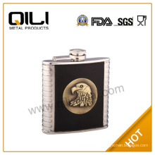 18/8 304 7oz FDA and LFGB high quality wedding gifts for couple