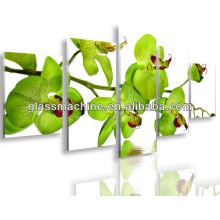 YMA231 Glass Mural Edger Machine with Polishing