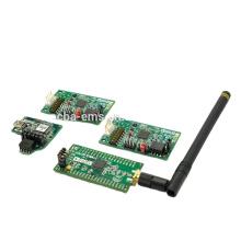 Fr4 Gps Tracker Gps Wifi 4G Pcb Antenna Circuit Board