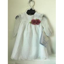 Long sleeve Printing skirts