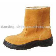 botas de desierto