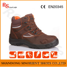 Chaussure de sécurité en acier Miller Sns7254