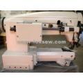 Cylinder Bed Unison Feed Zigzag Sewing Machine