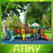 Lovely Kindergarten Theme Park