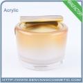 2015 новых косметических банках для крема акриловые банки акриловые косметические упаковочные банки