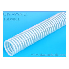 Chemical Resistance PVC Hose for Delivery & Suction, Chemical