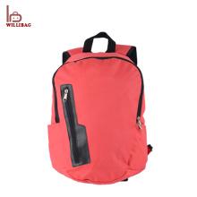 Soem-China-Lieferant Schule Rucksack Tasche leichte Kinderschultasche