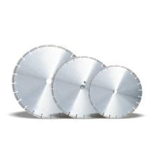 Discos de corte de diamante de 24 '' para pedras duras