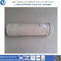 Dust Collector PPS Compound Nonwoven Filter Bag for Mix Asphalt Plant