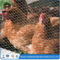 Hexagonal wire mesh/chicken poultry farms fence