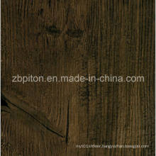 Top Quality Wooden Design PVC Vinyl Flooring for Indoors (CNG0490N)