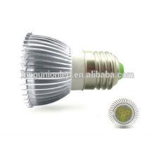 E27 / E14 / G10 / GU10 Projecteur conduit