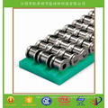 Good Material Part Plastic Conveyor Guide Rail