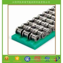 Gute Material-Teil-Plastikförderer-Führungsschiene