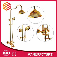 ceiling shower set brass shower mixer sets antique bathroom shower set