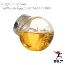 Food nutritional  ingredients  Organic Soluble maize fiber liquid maize resistant dextrin syrup for health care