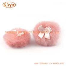 Großhandel Beauty Supply Boa Plüsch Blätterteig