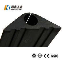 Good Quality Rubber / PVC Cable Covers Protectors 4m / 10m