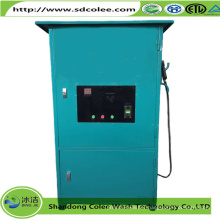 Self Service Vehicle Cleaning Machine