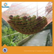 Red verde oliva de la cosecha de la red de oliva con la protección ULTRAVIOLETA en venta