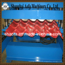 Roll Forming Machine for Roof Tile