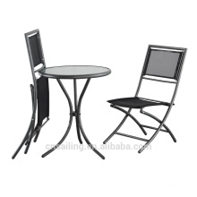 Hot Sell Patio Starbucks Furniture Alibaba Steel Folding Furniture