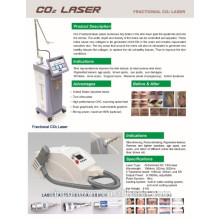 Medical CO2 Fractional Lasers Beijing Sincoheren Support Best Quality Price Good