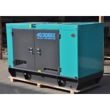 Denyo 25kVA Diesel Generator Set
