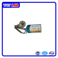 Interface USB numérique sans rotation du capteur de mouvement