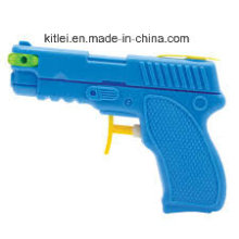 China Supply Wholesale Child Summer Toys Plastic Water Gun for Kids