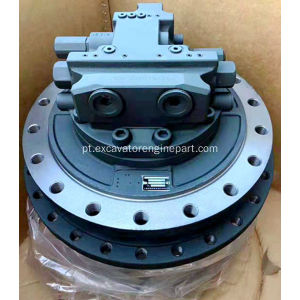 GM60VA Nabtesco Final Drive para Escavadora Sumitomo 350