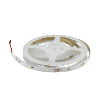 Color CRI90 SMD2835 LED tira luz impermeable blanco