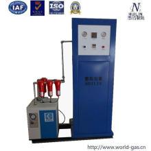Lebensmittel / Lebensmittel Stickstoff Generator China Manufacture