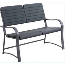 Heiße Verkäufe moderner haltbarer Park-Bank-Stuhl