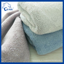Gute Qualität Microfaser Fleece Handtuch (QSCS88909)