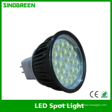 SMD3020 LED Spot Light Ce RoHS
