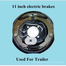 Frenos eléctricos de 11 pulgadas
