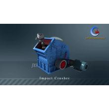 Stone Jaw Triturador De Concreto Machine Granite Concrete Waste  Recycling Impact Hydraulic Crusher For Sale In Brazil