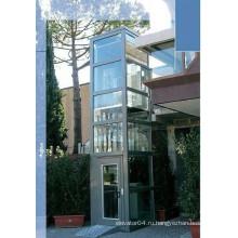 Высокое качество Известный бренд XIWEI Популярная вилла Nice Elevator