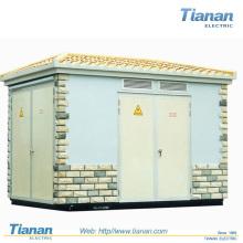 Sous-station de distribution d'énergie / Compact