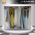 PET Gold Metallized Thermal Film for Printing
