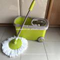 Vente chaude spin vadrouille 360 degrés spin mop