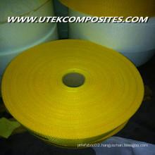 14.28cm Width Fiberglass Mesh 75G/M2 4*4 Mesh Size for Corner
