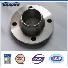 High Pressure Titanium Welded Flange on sale
