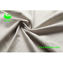 Tecido de linho de linho de poliéster (bs6040)