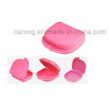 Caixa de dentadura com CE, aprovado pela ISO (CaRong-82)