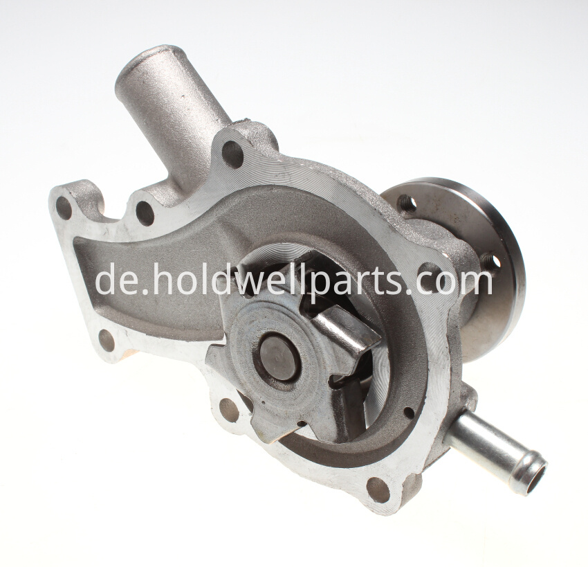 Loader water pump 6670506 2