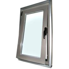 Single Panel Aluminium Markise Fenster Aluminium Top Hung Fenster