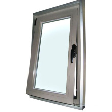 Single Panel Aluminum Awning Window Aluminum Top Hung Window