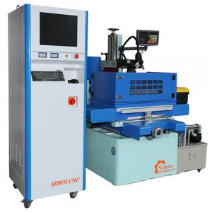 Cheap price CNC Wire Cutting Machine